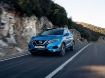 Nissan reduced sales by 59% in Russia in April