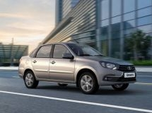 TOP-10 of best-selling cars in Russia in May