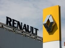 Renault plant in Moscow has produced about 1.5 million cars for 15 years