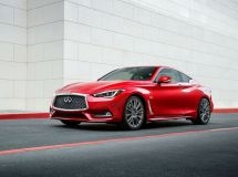 Infiniti will leave Europe, but it will remain in Russia