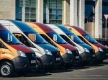 The Russian LCV market fell to the seventh place in Europe in May