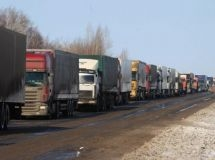 462 billion rubles were spent for truck spare parts in 2019