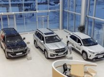 New cars cost 800 billion rubles: on which it was spent the most?