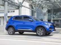 Chery increased sales by 28% in Russia in June