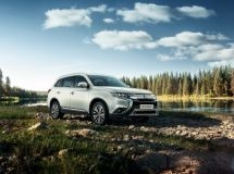 Mitsubishi reduced sales by 33% in Russia in June