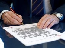 Toyota Motor signed a memorandum with dealers on compliance with safety measures at car dealerships