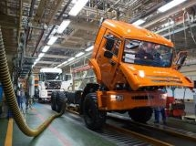 KAMAZ will not switch to a three-day working week in August