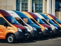 In July, the new LCV market in Russia showed a slight drop