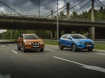 Nissan increased sales by 34% in Russia in July