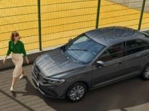 TOP-10 new vehicles in St. Petersburg market in July