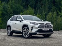 Toyota decreases sales in Russia by 5% in July