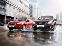 Over 90 thousand Datsun cars recalled in Russia