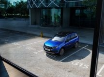 AVTOVAZ started production of the LADA Granta Cross Quest  special version