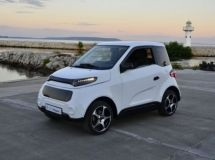 Zetta electric car launch was postponed because of lack of funding