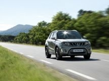 The 2,500th Suzuki car with Boosterjet engine is sold in Russia