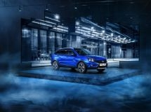 AVTOVAZ started the production of a new special series [BLACK]