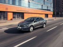 Volkswagen increased sales by 34% in Russia in August