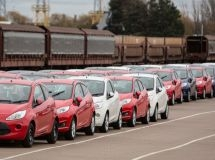 British car market declined by 6% in August