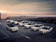 Volvo increased sales by 62% in Russia in August