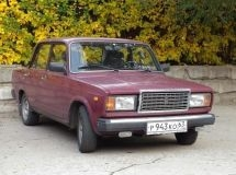 What are the most common cars in Russia? TOP-10 of models