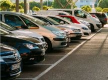 The European car market intensified the fall in August
