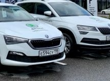 New Skoda Karoq and Rapid have become sales locomotives of Skoda Wagner