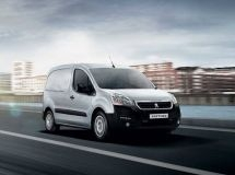 Peugeot Partner van will be produced in Russia