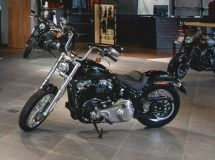 Russian market of new motorcycles grew by 44% in August