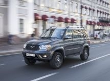 UAZ will return to the full working week in October