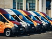 The Russian LCV market ranked the sixth in Europe in August