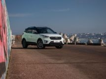 TOP-10 of best selling SUVs in Russia in September