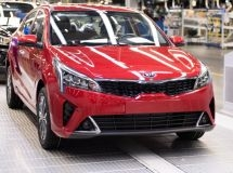 Production of passenger cars grew by 6% in September