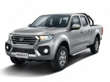 Great Wall Wingle 7 pickup truck went on sale in Russia