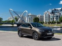 Renault increased sales by 5% in Russia in September