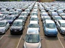 The Russian car market in October rose to the fourth place in Europe
