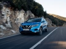 Nissan more than doubled its sales in Russia in October