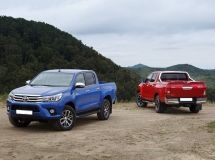 TOP-10 of Russian cities with the largest number of pickups
