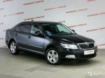 In Russia – there are 1 million liftbacks. 60% of them are Skoda models