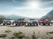 Mitsubishi reached the mark of 1 million sold cars in Russia