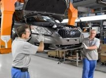 Nissan confirms the completion of Datsun vehicles' production in Russia