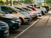 The Russian car market rose to the second place in November in Europe