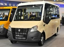 In November, the market of new LCV intensified the fall