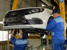 Kazakhstan auto industry grew by a quarter in November