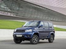 Production of UAZ vehicles may start in Ethiopia
