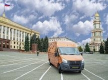 In 2020, the market of new LCVs fell by 7% in Russia