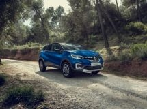 Renault summed up the results of sales in Russia for 2020