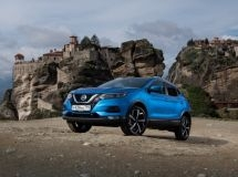 Nissan sums up the results of sales in Russia for 2020
