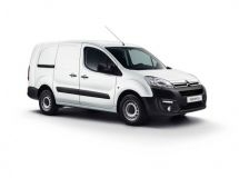 Citroen Berlingo van will be produced in Russia