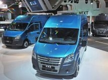 In January, the market of new LCVs fell by 6% in Russia