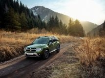 Renault Duster became the brand's bestseller in Russia in January